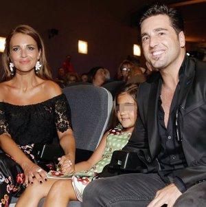 Paula Echevarría descubre a la mayor fan de Bustamante: su hija Daniella