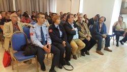 Santa Susanna (Barcelona) acull aquest cap de setmana el II Congrés de Bombers d'Empresa (BOMBERS DE LA GENERALITAT)