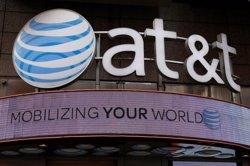 AT&T anuncien un acord de compra i fusió amb Time Warner per valor de 85.400 milions (EUROPA PRESS)