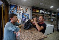 El parlament iraquià vota a favor de la prohibició de les begudes alcohòliques (REUTERS / AHMED SAAD)