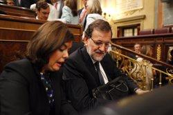 Rajoy veu