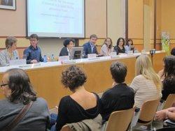 Els transsexuals a Catalunya podran canviar-se de sexe sense diagnòstic psiquiàtric (EUROPA PRESS)