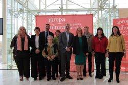 Apropa Cultura fa deu anys després d'oferir 132.000 experiències a persones vulnerables (EUROPA PRESS)