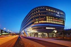 HNA Group comprarà el 25% de Hilton al fons Blackstone per 5.970 milions (HILTON)