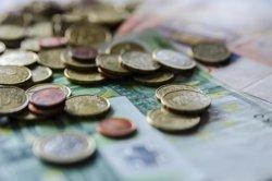 En Comú porta aquest dimarts al Congrés l'impost sobre transaccions financeres (EUROPA PRESS)