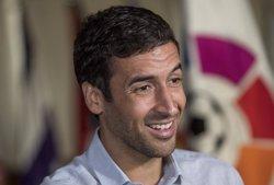 Embarguen 9,3 milions a l'exfutbolista Raúl per una inversió en energies renovables (LALIGA)