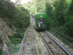 Les estacions i els trens turístics de FGC reben 1,3 milions de visitants a l'estiu (EUROPA PRESS)