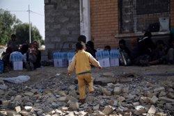 Estat Islàmic es fa amb el control de la població iraquiana de Rutba (Iraq) (SAVE THE CHILDREN)