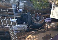 Un mínim de quatre morts en un accident en un parc d'atraccions d'Austràlia (REUTERS)