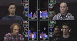 Tetris reuneix els millors jugadors al Campionat Mundial (TWITCH)