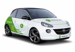 Avancar llança el seu servei de 'carsharing' a Sant Cugat del Vallès (Barcelona) (AVANCAR)