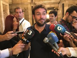 SíQueEspot creu que la querella a Forcadell també va contra la llibertat (EUROPA PRESS)