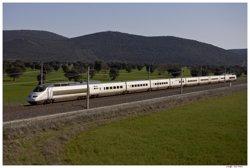 Els trens d'AVE començaran a oferir Wi-Fi el 3 de novembre (EUROPA PRESS/RENFE)