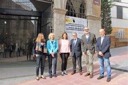 Acaben les obres del Parador de Turisme de Lleida (SUBDELEGACIÓN DEL GOBIERNO )