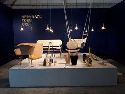 La Barcelona Design Week i tres marques de disseny catalanes exposen a la setmana del disseny de Dubai (BCD)
