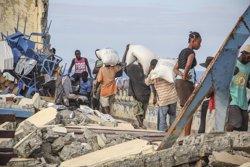 L'ONU demana 368 milions d'euros per entregar ajuda humanitària a Haití (PMA)