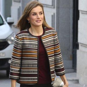 La Reina Letizia, la embajadora más fiel de Inditex