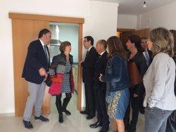 La Generalitat rep 40 pisos cedits per CaixaBank per a lloguer social (GENCAT)