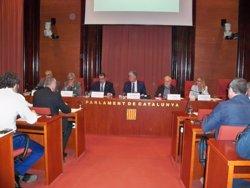 Interior renovarà 20 parcs de Bombers i els dotarà d'equipament i vestidor nou (EUROPA PRESS)