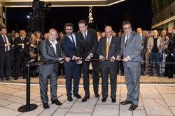 Neinver inaugura l'outlet de Viladecans amb el 80% de la superfície comercialitzada (NEINVER)