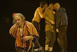 El TNC esgota entrades per a l'obra 'Celestina' (SERGIO PARRA)