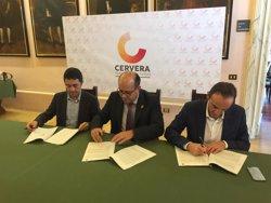 L'empresa SPF Diana Espanya compra terrenys a Cervera (Lleida) (INCASOL)