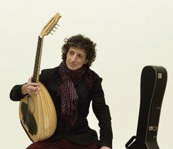 Eduard Iniesta publica el seu autoretrat musical en un disc al costat de l'Orquestra d'Andorra (PALAU DE LA MÚSICA CATALANA)