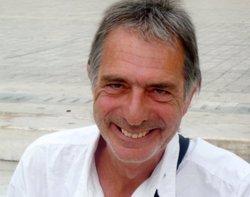 Frederic Amat arriba al Thyssen: