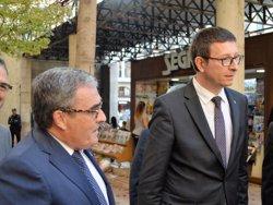 Mundó diu que els jutges eviten Catalunya per la càrrega de treball i no pel català (EUROPA PRESS)