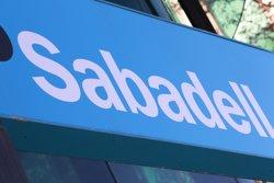 Banc Sabadell guanya 646,9 milions fins al setembre, un 11,6% més (EUROPA PRESS)