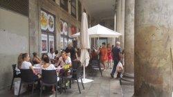Restauradors de Barcelona exigeixen