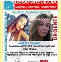 INVESTIGAN LA DESAPARICION DE UNA NINA DE 15 ANOS EN CHELLA