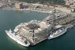 El Port de Barcelona participa en la principal fira portuària del Pròxim Orient (EUROPA PRESS)