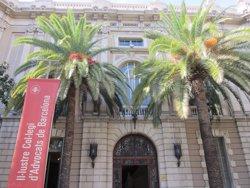 L'examen a l'Advocacia d'aquest dissabte ofereix per primera vegada les preguntes en català (EUROPA PRESS)