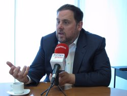 Junqueras rebutja participar en una reforma del finançament:
