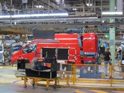 Els sindicats de Nissan mantenen les aturades després d'un altre fracàs de la negociació (EUROPA PRESS)