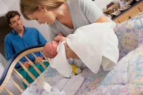 19 consejos para evitar la muerte súbita en un bebé (THINKSTOCK)