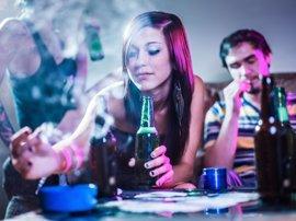 El alcoholismo y la potencia
