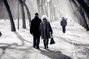 Un estudio detecta la fragilidad como factor de riesgo en ancianos infartados (PIXABAY)