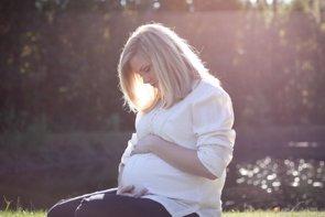 Las mujeres que tienen hijos más tarde viven más (FLICKR VANESSA PORTER)
