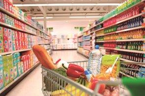 Comer sano: 5 trucos para hacer la compra (CHRIS WHITEHEAD)