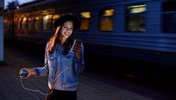 HandEnergy, una bateria portàtil per al mòbil que es carrega amb el moviment de la mà (KICKSTARTER)