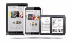 Brussel·les permet aplicar un IVA reduït a eBooks i premsa en línia (BARNES & NOBLE )