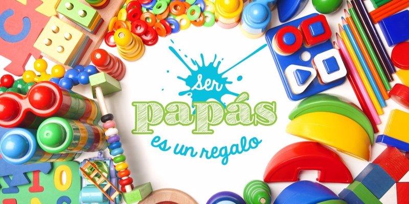 Fundación +Vida recoge juguetes, cochecitos y pañales en Navidad para madres en dificultad