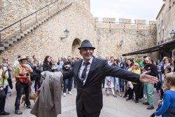 El festival d'experiències culturals Som Cultura reuneix prop de 1.800 espectadors (JORDI RIBOT PUNTI/ICONNA)