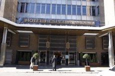 NH gestionarà 28 hotels d'Hesperia amb un desemborsament de 31 milions (EUROPA PRESS)