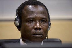 El TPI jutja un general de l'LRA d'Uganda per crims de guerra i lesa humanitat (REUTEURS)