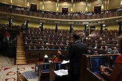 La majoria d'espanyols no vol tocar el model d'Estat, segons el CIS (EUROPA PRESS)