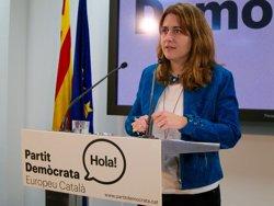 PDECAT sobre la proposta d'ERC d'avançar el referèndum: