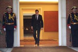 Rajoy compareixerà dimarts 13 de desembre al Senat (EUROPA PRESS)